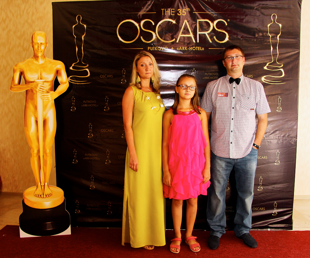OSCARS 35th